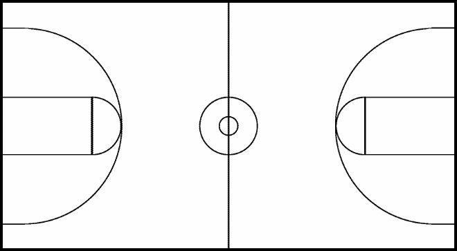 Empty Court Diagram Diy Wiring Diagrams