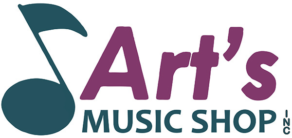 Arts Music Shop Inc [Converted] trans_no border