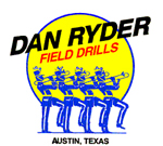 Dan Ryder Field Drills